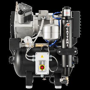 AC200 Compressor