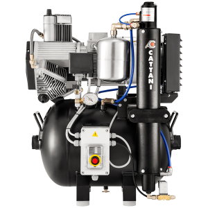 AC300 Compressor