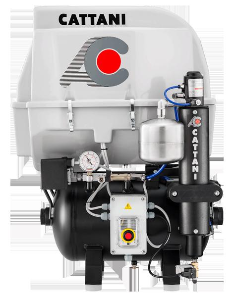 AC300Q Compressor