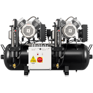 AC400 Compressor