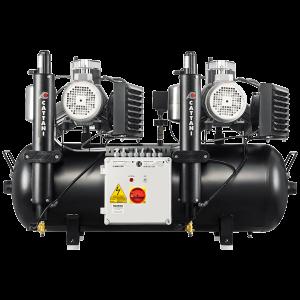 AC600 Compressor