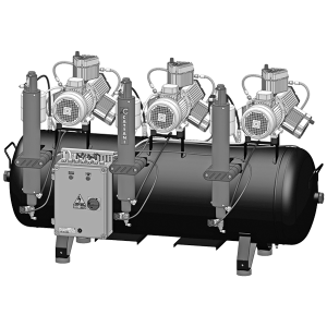 AC900 Compressor