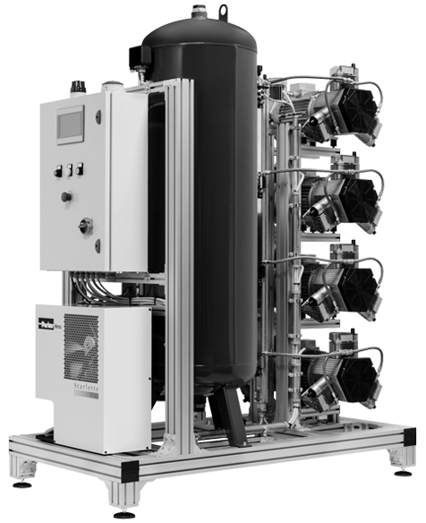 2400 Compressor