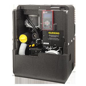 C-1C000- Turbo SMART Cube - no ISO 3 quarter