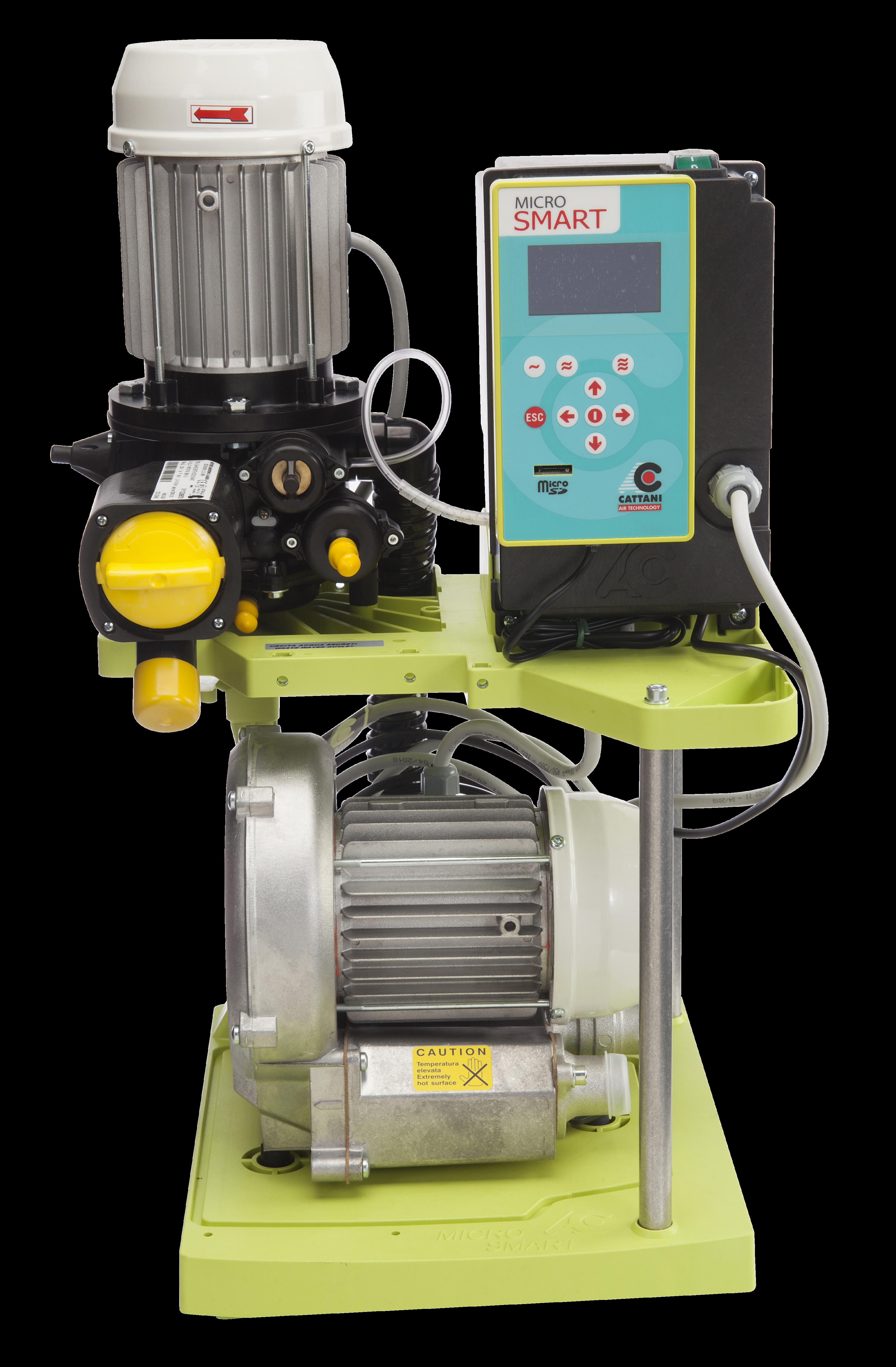 C-MT0000- Micro SMART - no ISO
