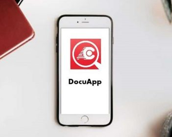 DocuApp – knowledge at your fingertips