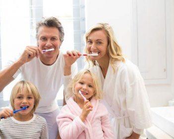 Dental Health Week – August 5-11