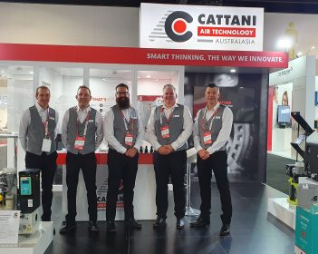 Cattani – here, there and everywhere