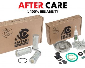 Cattani After Care Service Reports