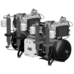 AC1200 Compressor